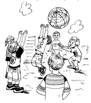 2 спортивные игры в детском саду игры для дошкольников 1