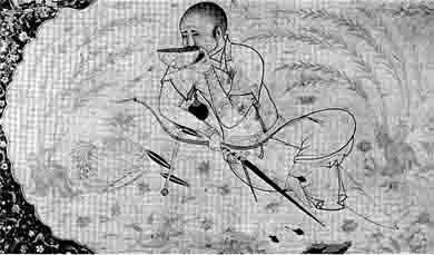 Картинки по запросу монгольский хан хулагу
