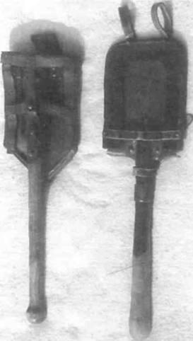 c84abcfb6006 ... фляги в тех случаях, когда сухарная сумка не носилась (тогда  дополнительную петлю поворачивали кольцом вниз), и для удержания другого  снаряжения.