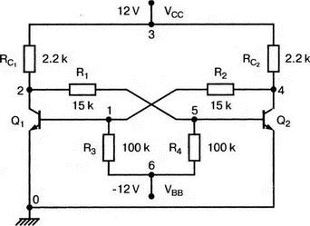 10. Биполярные транзисторы и их модели / OrCAD PSpice. Анализ ...