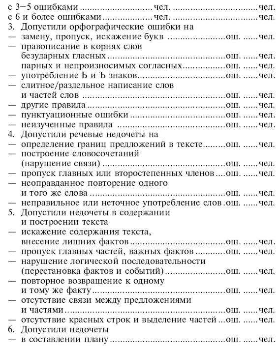 сочинение для чего нужны запятые в русском языке 9 класс