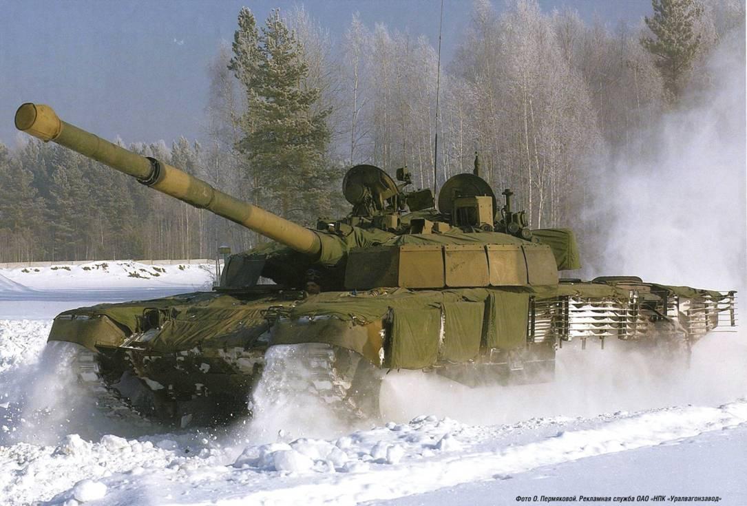 Словенский модернизированный т-55