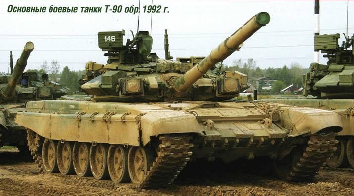 Электрооборудование танков.