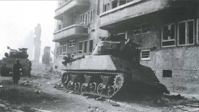 Бронетранспортёр мза1 скаут кар, 11-й танковый корпус 1-го